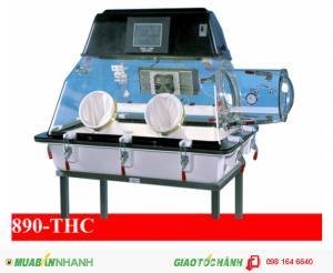 Tủ thao tác cách ly điều chỉnh nhiệt độ và độ ẩm
