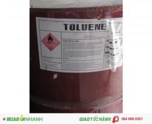 Mua bán Dung môi Toluene ( Toluol ), Methyl Benzene, Toluen, Phenyl mêta