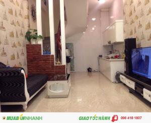 Cần bán gấp nhà ở ngõ 88 Giáp Nhị, Thịnh Liệt...