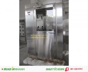Air Shower (Buồng thổi khí)