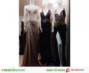 Gửi đầm dạ hội đi Mỹ, Úc , Canada giá rẻ