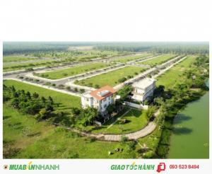 Bán đất nền gần phà Cát Lái ( Quận 2 ). Trên mặt tiền đường Vành Đai 3, xã Phú Hữu.