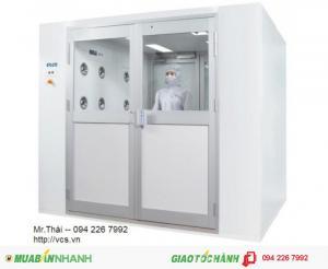 Air shower - Buồng thổi khí