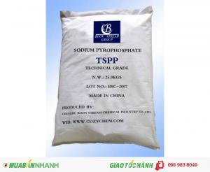 Natri Pyrophosphat - Sodium Pyrophosphate - Na4P2O7 - ピロリン酸ナトリウム - 피로 인산 나트륨 - 焦磷酸钠