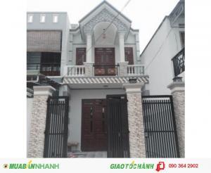 Cần tiền bán gấp nhà 2 MT Nguyễn Văn Thủ. Đa Kao. Q1, 8x20m, Giá 30 tỷ.