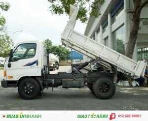 Xe tải Hyundai 3t5 HD72, xe tải 3.5t Hyundai HD72.