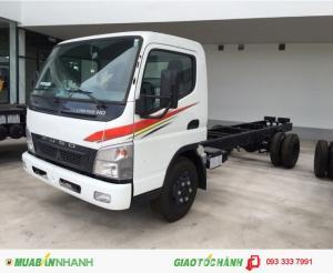 Xe tải Fuso Canter 8.2 Tấn giá tốt