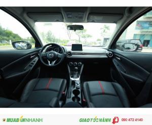 Mazda2 ưu đãi, giá tốt xe chất lượng.