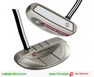 Putter Odyssey White Hot Rosscie