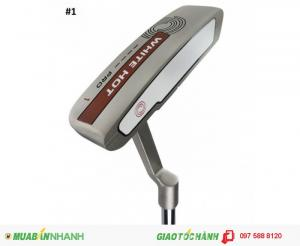 Putter Odyssey White Hot Pro