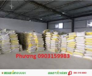 Bán MCP - monocalcium phosphate - bổ sung khoáng trong thức ăn chăn nuôi