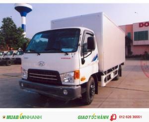 Bán Hyundai HD72 3500 kg, tặng thuế trước bạ, giá 590 tr