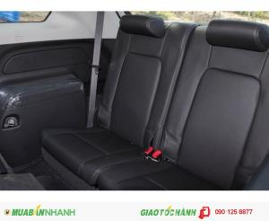 Chevrolet Captiva Revv Mới 100%. Hỗ trợ vay 80% giá trị xe. Cam kết giá tốt nhất
