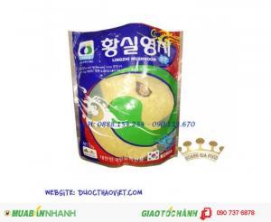 Nấm Linh chi núi đá khô tự nhiên xuất sứ Hàn Quốc