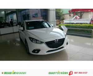 Mazda 3 1.5 All New Hatchback 2016