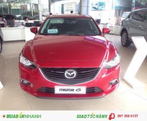 Mazda 6 2.5 Sedan 2016
