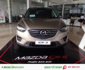 Mazda CX5 2.0 Facelift 2016