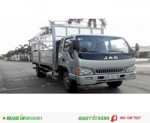 Bán xe tải jac 9 tấn 1 động cơ faw