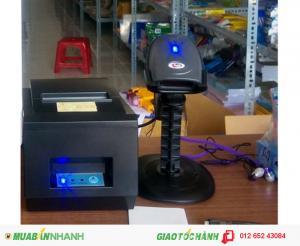 Phần mềm tính tiền cho siêu thị mini, tạp hóa giá rẻ