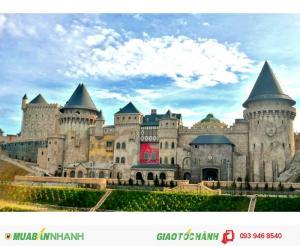Tour Bảo Lộc - Đà Lạt (3n2đ)