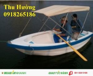 Vỏ Thuyền composite câu cá cho 2-4 người giá rẻ nhất Hà Nội