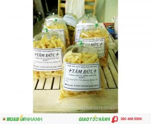 Bán mứt dừa non bến tre đảm bảo sản phẩm sạch,không phẩm màu,không chất tẩy rửa,không chất bảo quản!