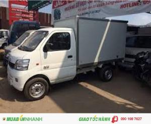 Xe tải nhẹ veam star 860 kg |  mua xe tải veam star 8 tạ 6 hỗ trợ trước bạ