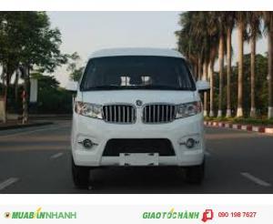 Xe tải bán tải dongben x30 | xe tải van dongben 5 chỗ-2 chỗ
