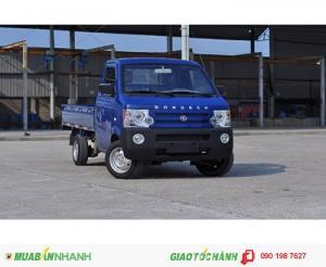 Xe tải dongben 870 kg | xe tải nhẹ dongben db1021 870 kg