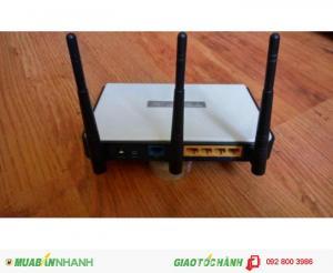 Router wifi XỊN  cho aem nhà có wifi CÁP QUANG nhưng sóng yếu.