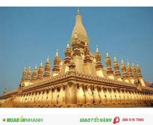 Du lịch Viên Chăn Udon Thani 5 ngày