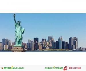 Du lịch Mỹ 10 ngày giá rẻ