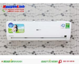 Máy lạnh Sanyo Inverter 1 HP SAP-KCRV9WGS