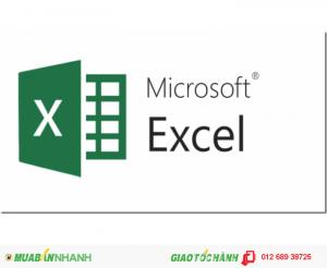 Dạy kèm Excel Cơ bản ,nâng cao đi làm, Thi A,B