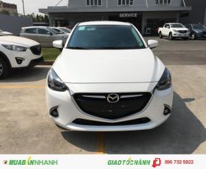 MAZDA HẢI DƯƠNG - Hưng Yên bán xe Mazda2 1.5 AT hatchback 2016 giá 645tr