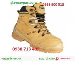 Giày Utima VN - S3, giày cao cấp chuyên dùng trong công trường