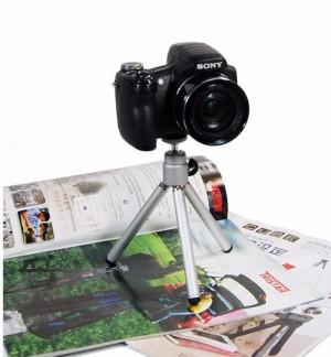 Mua ngay chân đứng máy ảnh tripod loại tốt chụp ảnh đẹp giá cực rẻ - MSN181020