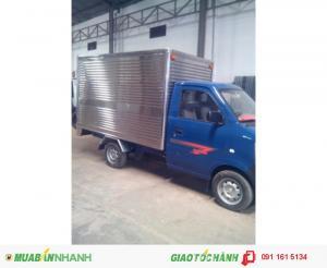 Xe DongBen, công nghệ Isuzu mới nhất hiện nay, tải trọng 800kg.
