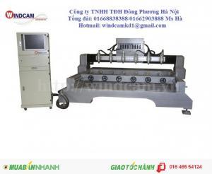 Bảng giá siêu rẻ máy CNC đục tượng gỗ phân phối Nam định , Hà Na