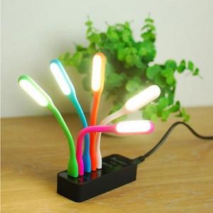 Đèn Led USB - Thiết kế gọn nhẹ, xinh xắn, tiết kiệm diện tích - MSN181021