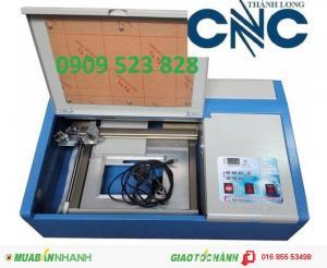 Máy laser khắc con dấu giá rẻ