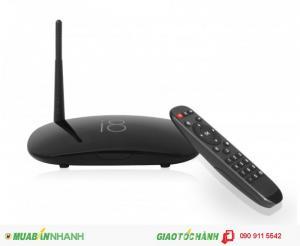 Android Box Tivi  I8 chính hãng