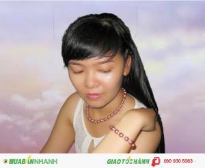 QN SHOP - Trang sức nữ - Bộ dây cổ, dây tay -...
