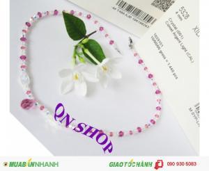 QN SHOP - Trang sức nữ - Dây cổ - mã 19DC