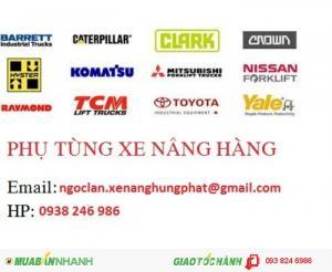 Sửa xe nâng chuyên nghiệp  toàn quốc  giá rẻ