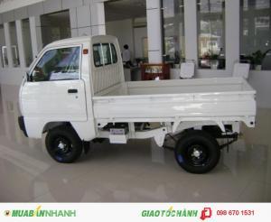 Xe tải susuki  650 kg