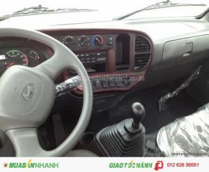 Đại lý Bán Xe Tải Hyundai HD98 6,5 tấn có xe giao ngay