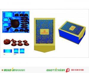 Bộ ấm trà in ấn logo tại Đà Nẵng - ly thủy tinh in ấn - Gốm sứ in ấn logo
