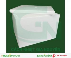 Cần tìm đối tác phân phối thùng xốp, mốp xốp cách nhiệt eps