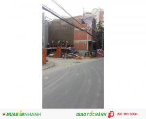 Đất 2 mặt tiền đường số 5,phường Linh...
